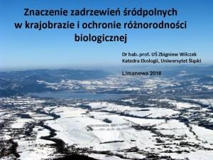 Zbigniew_Wilczek_Znaczenie_zadrzewien_w_krajobrazie_i_ochronie_roznorodnosci_biologicznej
