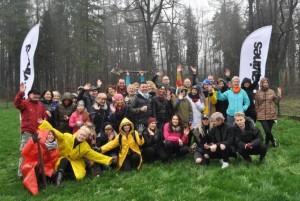 Dzień Zrównoważonego Piękna 2016. Fot. Klub Gaja.